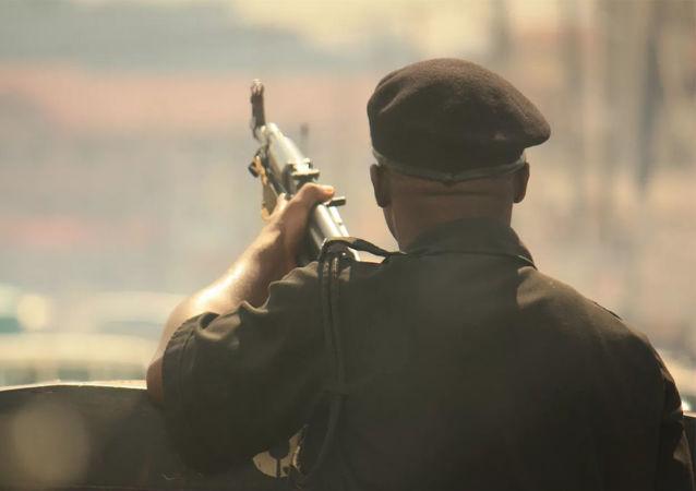 尼陆军发言人:尼日利亚东部11名陆军军人被不明人士杀害