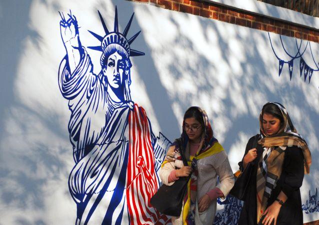 美国指责伊朗计划刺杀美国驻南非大使