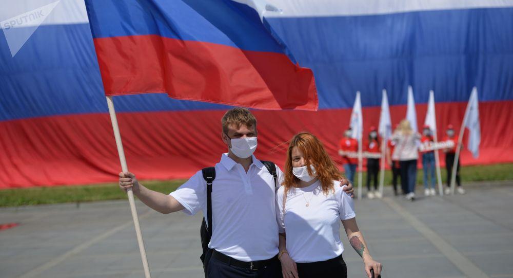 俄政府预计人口减少形势将更加严峻
