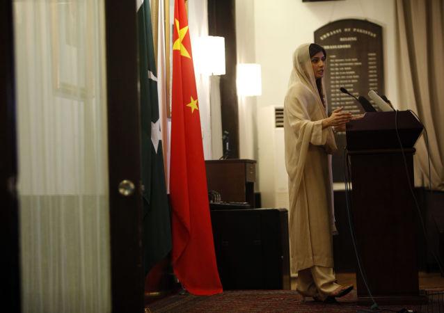 与巴基斯坦对话有利于巩固中国在南亚的地位