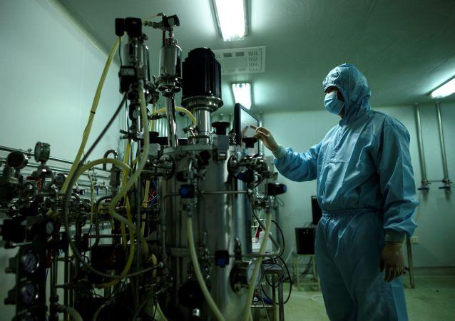 中国外交部:中国目前在疫苗方面的做法跟新冠肺炎疫苗实施计划完全一致