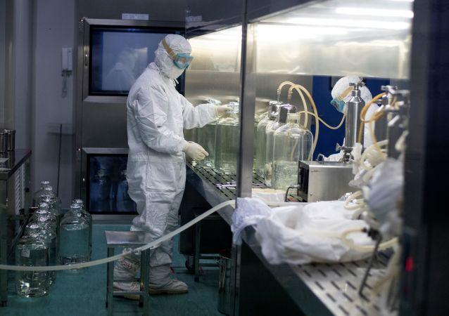 中国同印尼积极开展疫苗合作 成为两国抗疫合作的新亮点