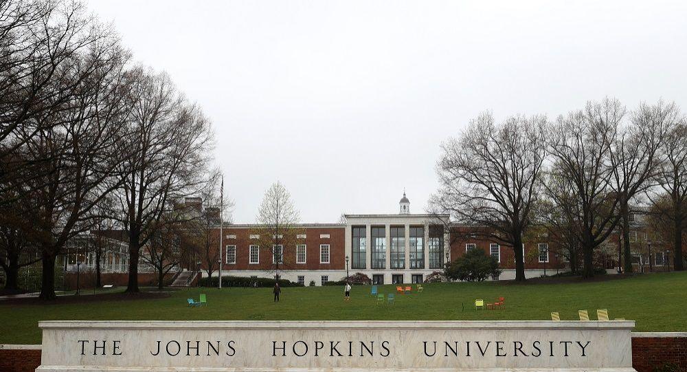 霍普金斯大学