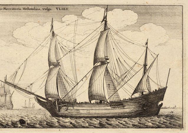 福禄特帆船