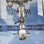 国际空间站的美国水处理系统故障