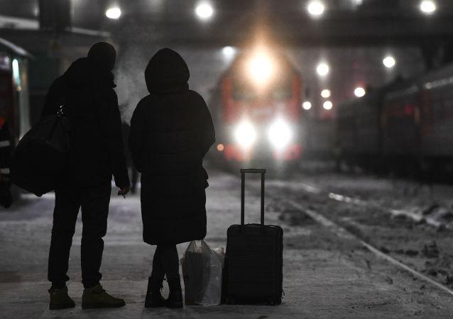 俄罗斯与阿塞拜疆和亚美尼亚复航 与白俄罗斯恢复铁路客运联系