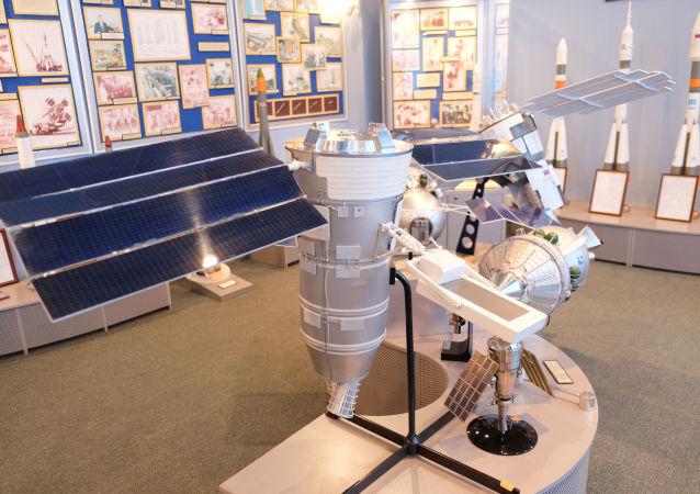 俄高校集团的首批3个星座纳米卫星项目获批 资料图