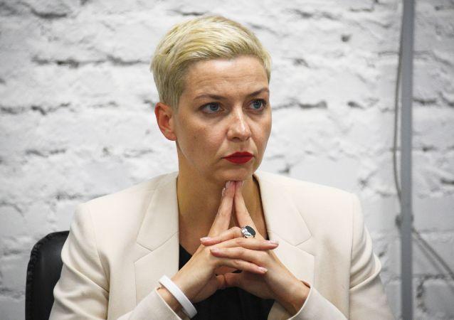 玛丽亚∙科列斯尼科娃