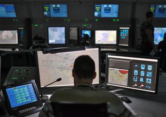 航空调度员