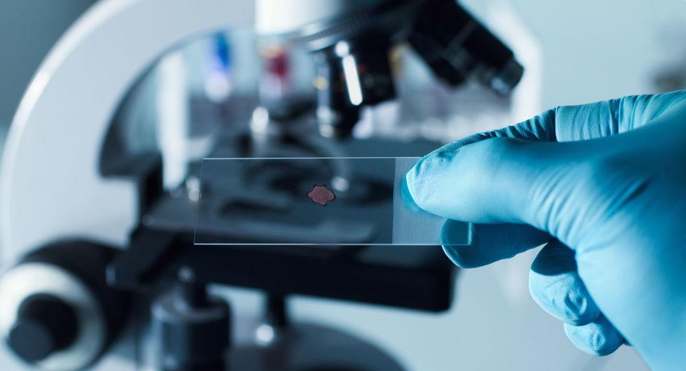 俄中新冠病毒联合研究实验室将于2021年首次取得成果