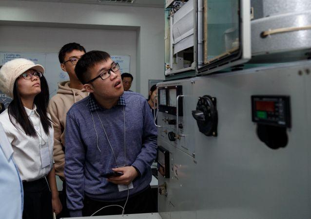 萨马拉国立交通大学:计划在中国河南省合作设院办学