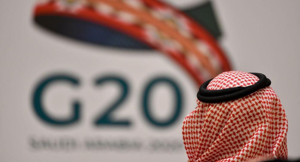 G20已支出超11万亿美元用于支持新冠疫情下的经济