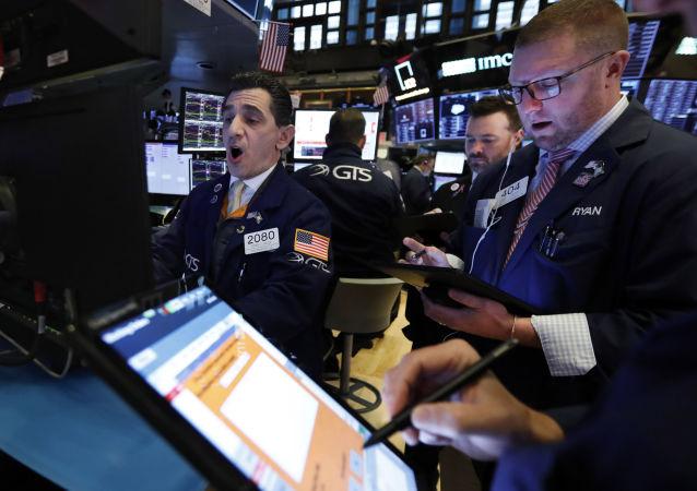 外媒:美国投资者对中国债券的需求空前高涨
