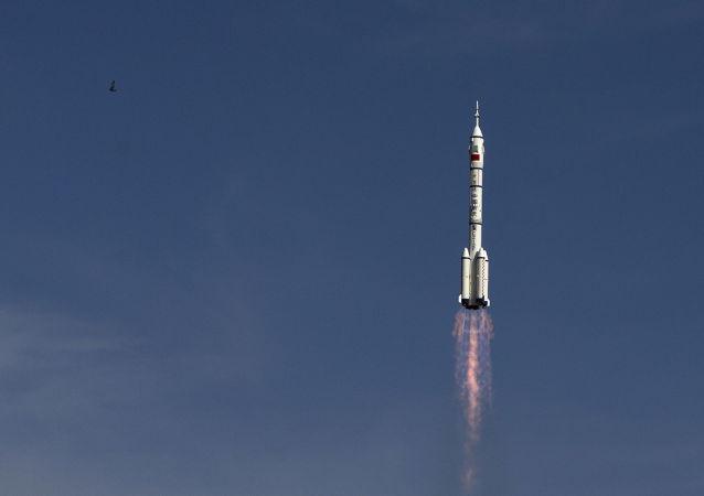 中国宇宙飞船