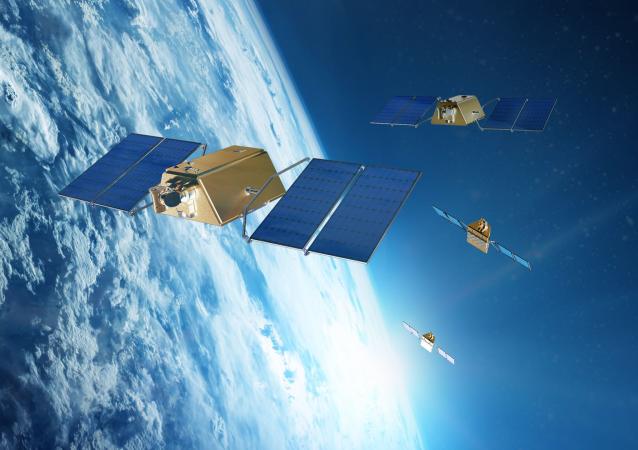 外媒:拜登太空领域顾问们主张美中合作