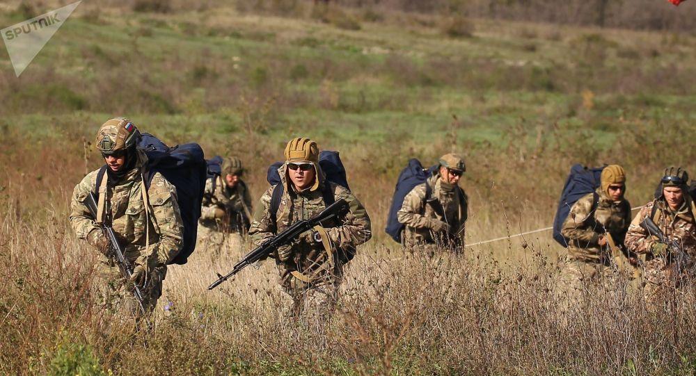 俄白两国已做好应对任何军事威胁的准备