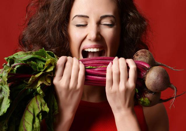营养师指出哪些蔬菜减肥最理想