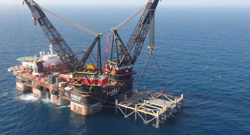 土耳其在黑海发现新的大型天然气田