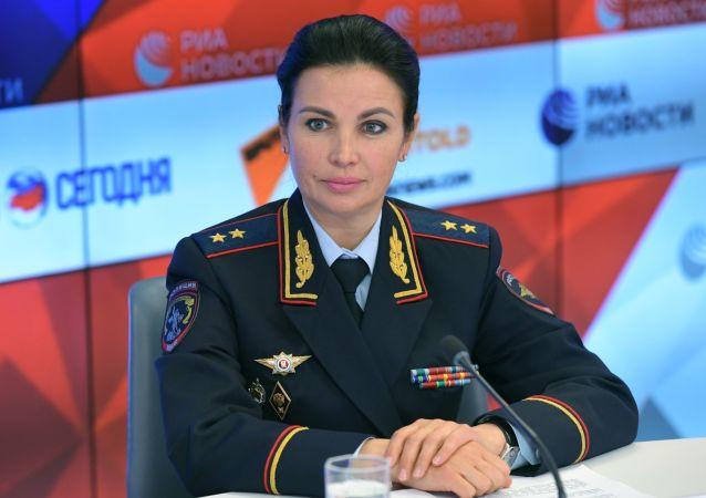 瓦莲京娜•卡扎科娃