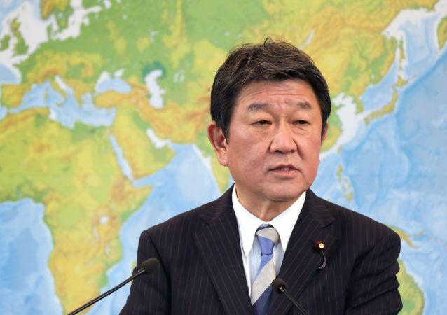日本将协助英国加入《跨太平洋伙伴关系协定》