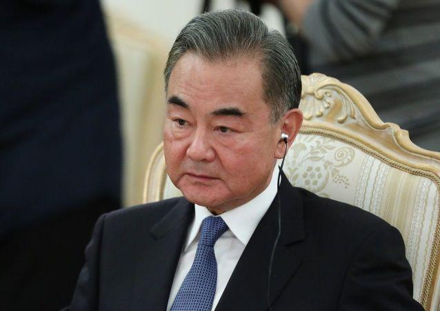 王毅将于9月26日出席并主持减贫与南南合作高级别视频会议