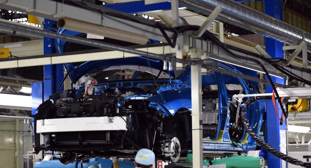 中国将发展氢能源汽车