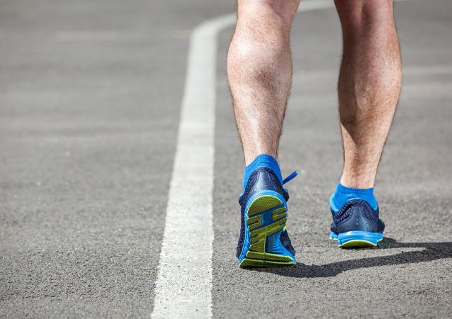 营养学家:散步优于体育锻炼