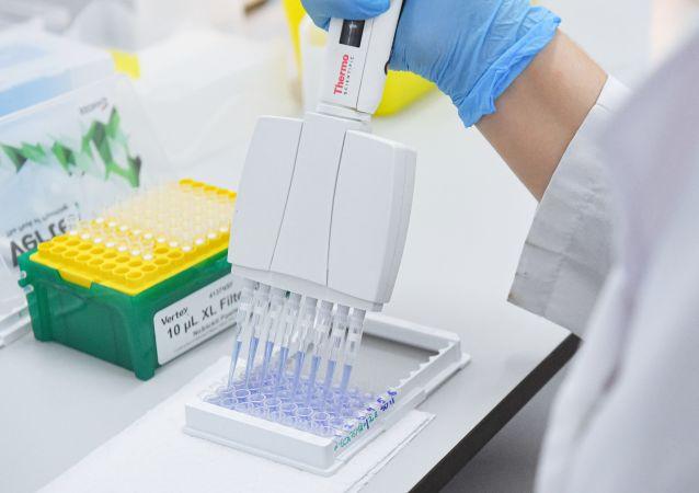 俄加马列亚中心与阿斯利康签署抗击新冠病毒合作备忘录