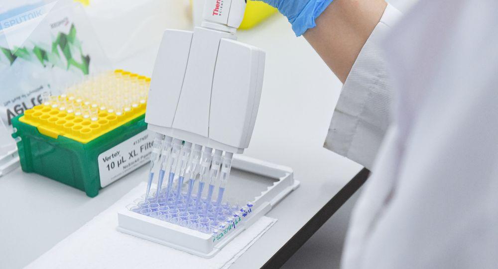 俄罗斯COVID-19新冠疫苗