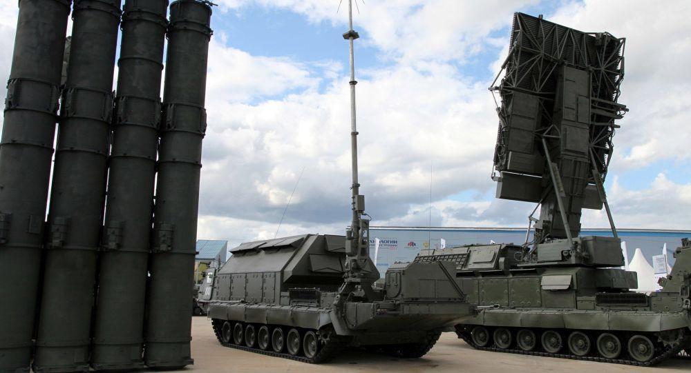 S-300V系统