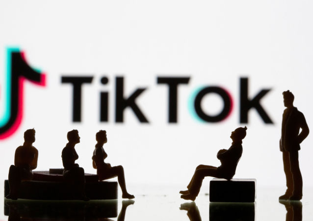 TikTok证实将与甲骨文公司和沃尔玛公司合作并对美国政府的决定感到满意