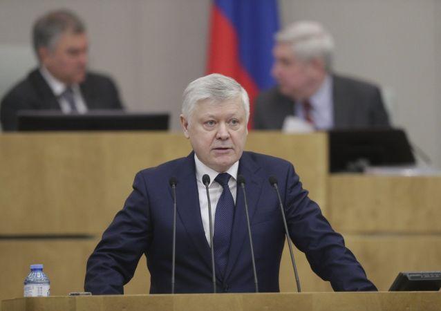 皮斯卡列夫