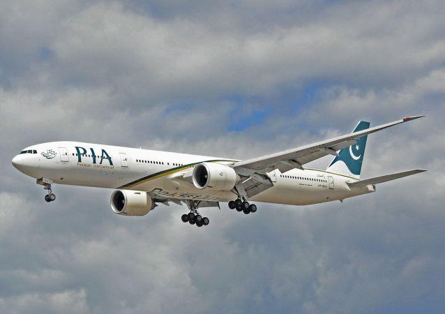 巴基斯坦就假飞行执照案调查50名飞行员