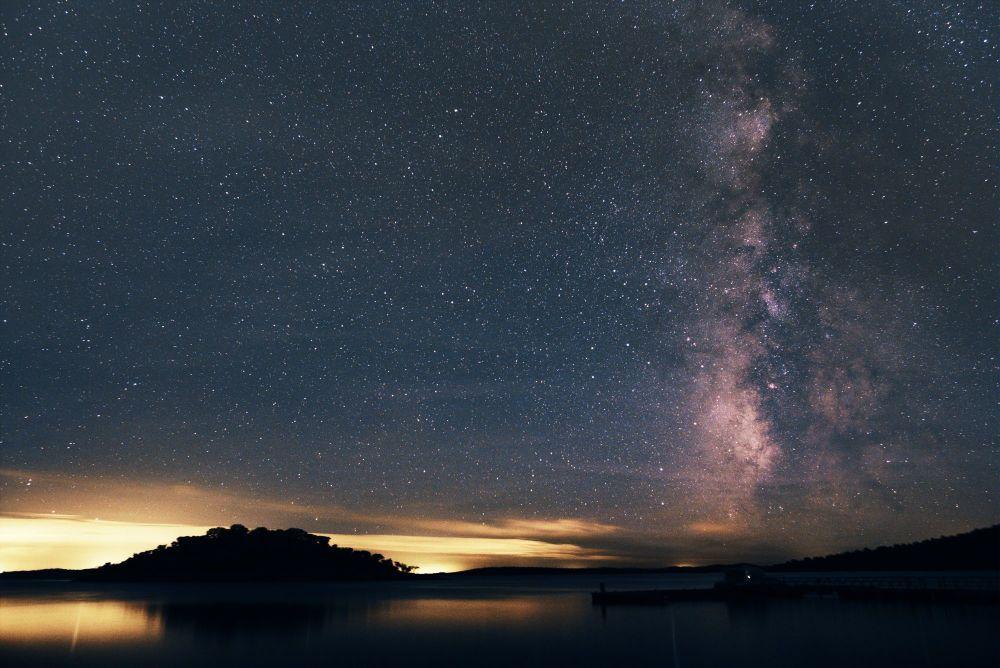 星空观察最佳地点