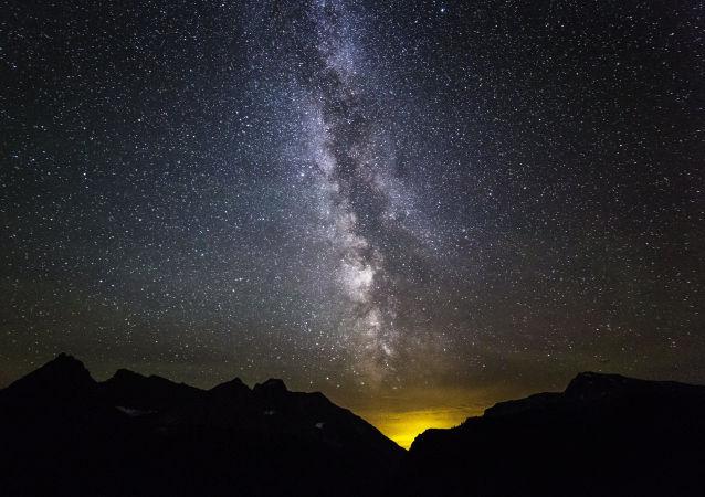 """俄德望远镜在太空发现""""惊人的新细节"""""""
