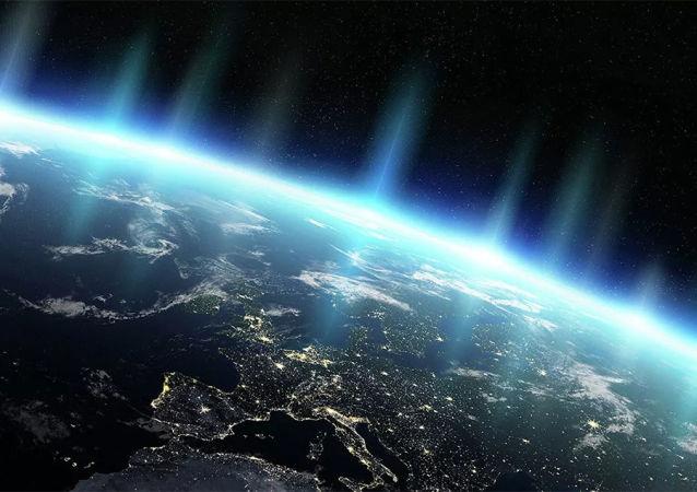 地球大气层