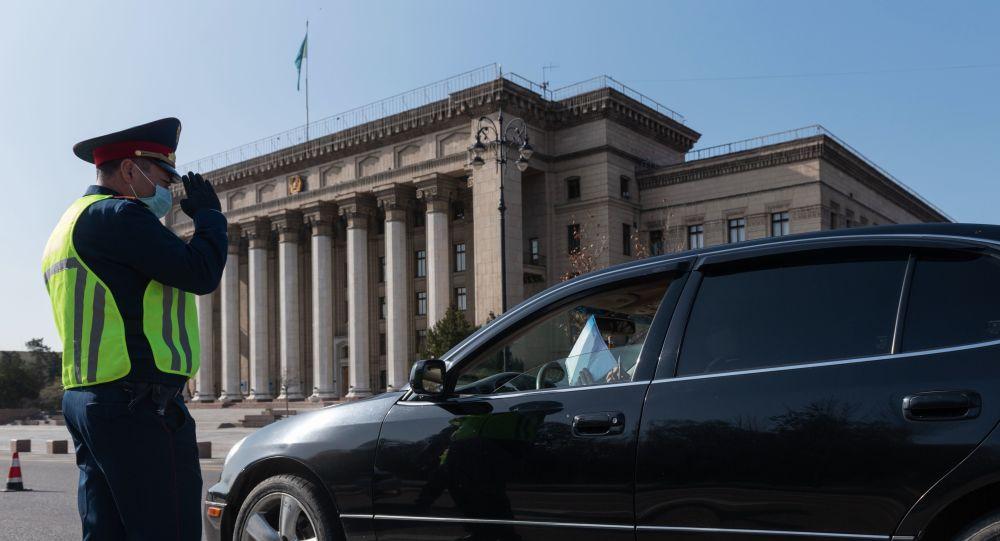 哈萨克斯坦日增新冠确诊病例超60例 死亡4例