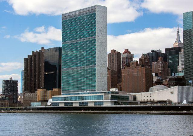 """联合国确认尼日利亚发生""""同安全有关的事件"""""""