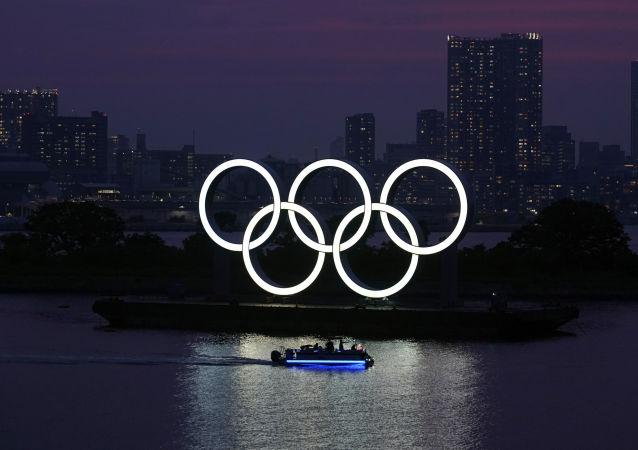 日本正在考虑取消对奥运会外国观众的隔离