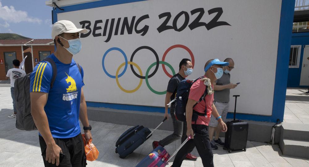 国际奥委会:北京2022年冬奥会设施为举办比赛做好准备