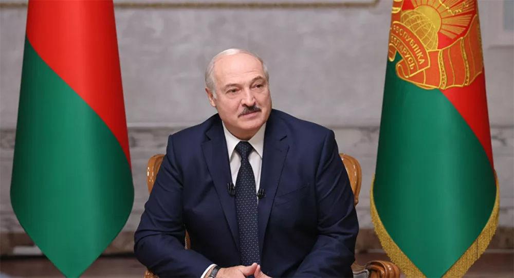 亚历山大·卢卡申科