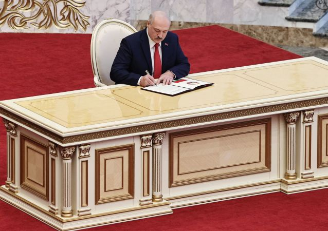 斯洛伐克在欧盟国家中最先表示不承认总统卢卡申科的合法性
