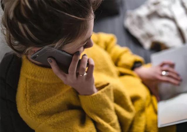 如何给智能手机正确消毒?