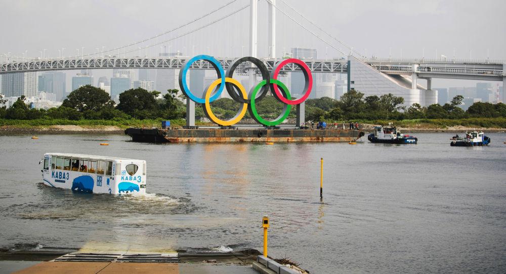 媒体:日本政府因新冠疫情计划取消东京奥运会