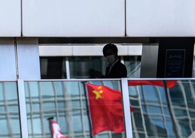 法德等欧洲国家召见中国大使 抗议北京就欧盟制裁中国官员实施的反制