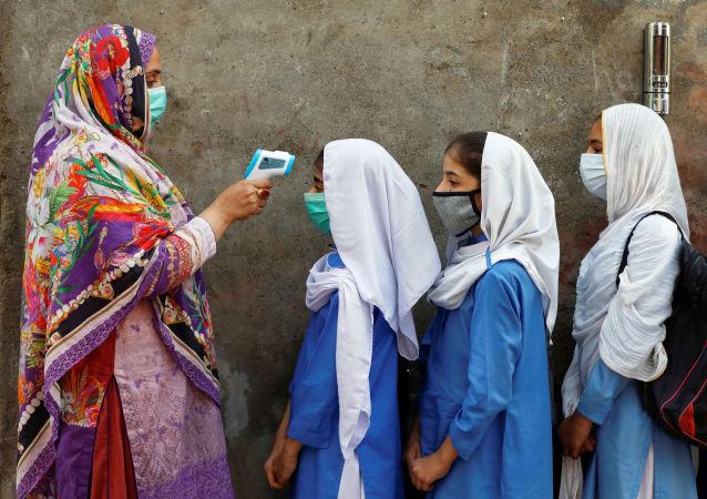 媒体:巴基斯坦正在与中俄两国进行疫苗供应问题谈判