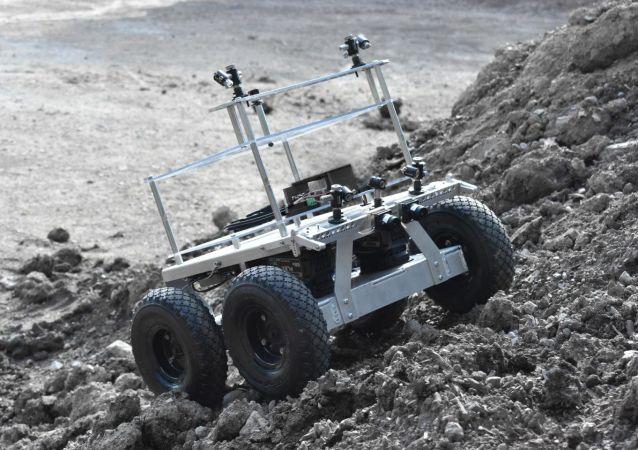 阿联酋将在2024年前发射月球车以探索尚未发现的月球区域