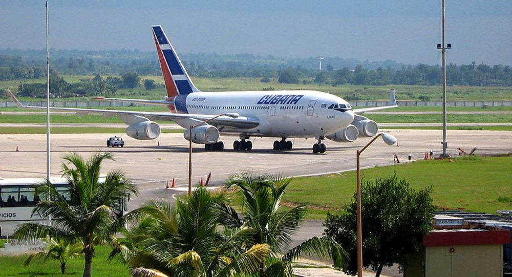 哈瓦那国际机场