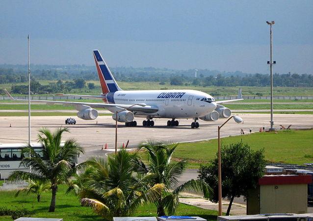 哈瓦那机场