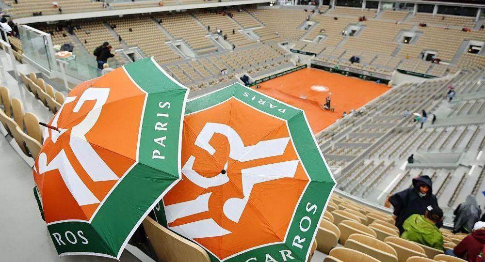 法国网球公开赛